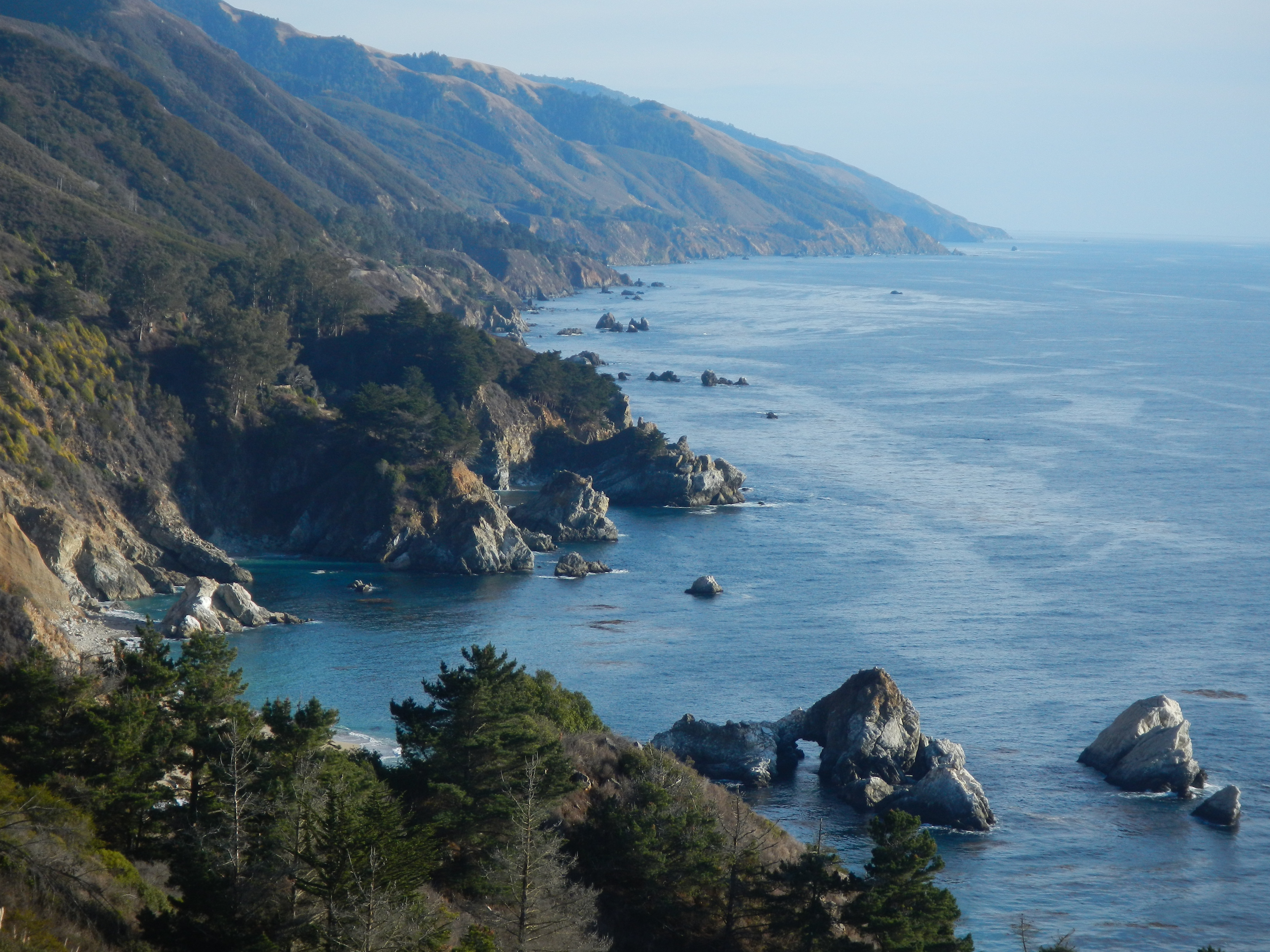 big sur coast california - photo #7